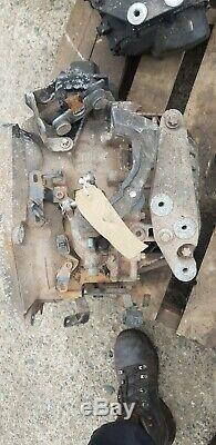 Vauxhall Astra H Zafira B 6 Speed M32 Manual Gearbox 1.9 Cdti Vectra 150bhp