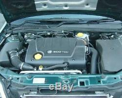 Vauxhall Astra H Zafira B Vectra C 1.9 Cdti 120 8v Z19dt Engine