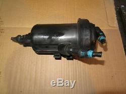 Vauxhall Astra H Zafira B Vectra C 1.9 Cdti Diesel Filter Housing 03-10 Tested