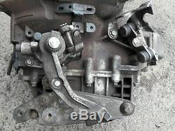 Vauxhall Astra H (mk5) Zafira B Vectra C 1.9 Cdti Z19dt 6 Speed Gearbox M32
