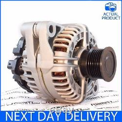 Vauxhall Astra H/signum/vectra/zafira 1.9 Cdti 2005-2009 140amp Bosch Alternator