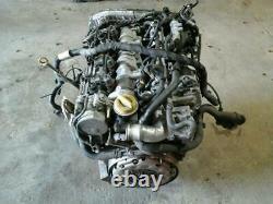 Vauxhall Astra Mk5 Vectra C Signum Zafira B 1.9 16v Cdti Z19dth Engine 2002-2009