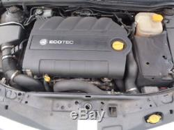 Vauxhall Astra Mk5 Zafira Vectra 1.9 Cdti Z19dth Engine 73k
