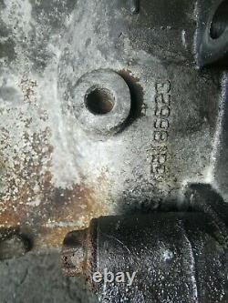 Vauxhall Astra Vectra C Signum Zafira B 1.9 Cdti M32 Manual Gearbox 6 Speed
