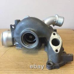 Vauxhall Astra Zafira Turbocharger 766340-1 766340 773720 755046