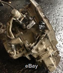 Vauxhall Astra Zafira Vectra 1.7cdti M32 6 Speed Gearbox