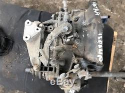 Vauxhall Astra Zafira Vectra 1.9 CDTI 6 Speed Gearbox
