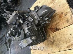 Vauxhall Astra Zafira Vectra 1.9 CDTI 6 Speed Manual M32 Gearbox + Warranty
