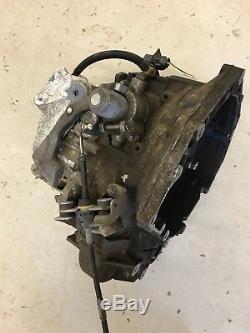 Vauxhall Astra Zafira Vectra 1.9 CDTI M32 6 speed gearbox 55192042 ADA HU 3