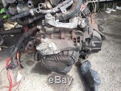 Vauxhall Astra Zafira Vectra 1.9 Cdti M32 6 Speed Gearbox Diesel