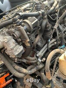 Vauxhall Astra / Zafira/Vectra 1.9 Cdti Z19DTH Engine
