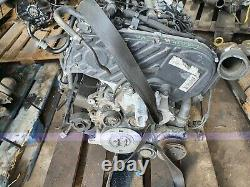 Vauxhall Astra Zafira Vectra 1.9 Cdti Z19dth 150 Bhp Complete Engine Warranty