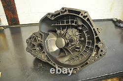 Vauxhall Corsa Combo 1.3 CDTI F17 reconditioned gearbox