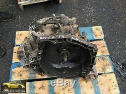 Vauxhall Gearbox Astra / Zafira 1.9 Cdti 6 Speed Manual Gearbox 55194293