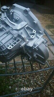Vauxhall M32 Manual Gearbox Astra, Vectra C, Signum, Zafira B, Cdti 6 Speed