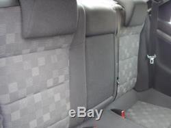 Vauxhall/Opel Vectra 1.9CDTi 16v (150ps) 2006.5MY SRi