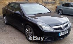 Vauxhall/Opel Vectra 1.9CDTi 16v (150ps) 2008, full V5, MOT, AUTOMATIC GEARBOX