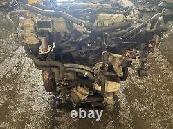 Vauxhall Saab 1.9 Cdti Engine Z19DTH 150 Bhp 9-3 Vectra Low Mileage