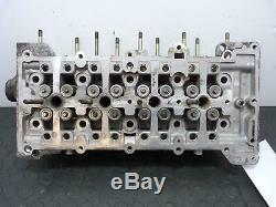 Vauxhall Saab Alfa Romeo Cylinder Head 1.9 Cdti Tid Jtd Diesel Z19dth 46822135