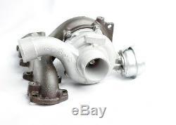 Vauxhall Saab Fiat 1.9CDTI 150HP 773720 766340 755046 Z19DT GT1756 HYBRID Turbo