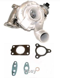 Vauxhall Signum 3.0CDTI 177HP 717410 8972506762 Y30DT Turbocharger Turbo