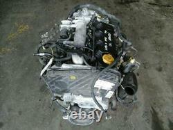 Vauxhall Signum Astra H Vectra C Zafira B 1.9 8v Cdti Z19dt Engine 2002-2009