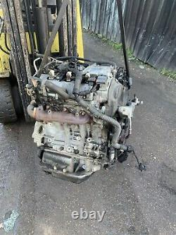 Vauxhall Signum Vectra 3.0 V6 Cdti Engine With Warranty 30 Day