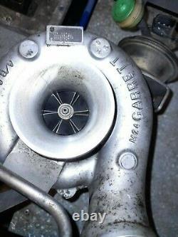 Vauxhall Signum Vectra 3.0 V6 Cdti Turbocharger 8972506762