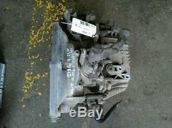 Vauxhall Signum & Vectra C 1.9 8v Cdti M32 6 Speed Manual Gearbox 2002-2009