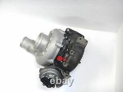 Vauxhall Signum Vectra C 3.0 V6 CDTI 717410-5007S 177HP Turbocharger Turbo
