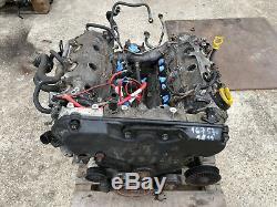 Vauxhall Signum Vectra C 3,0 V6 Cdti Diesel Engine Y30DT 177 Hp