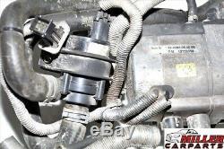 Vauxhall Signum Vectra C CDTI Orig Heater Eberspächer Diesel 5kW D5WS 13122319