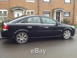 Vauxhall Vectra 1.9 CDTI (150) Elite