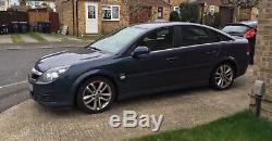Vauxhall Vectra 1.9 CDTI 150 Nav Spares / Repair