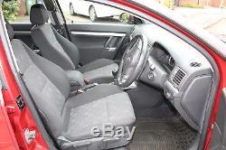 Vauxhall Vectra 1.9 CDTI 150 SRI SERVICE HISTORY MOT till 01/2019