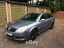 Vauxhall Vectra 1.9 CDTI 16v Elite