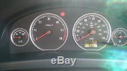 Vauxhall Vectra 1.9 CDTI 187hp, 93908 miles full service history