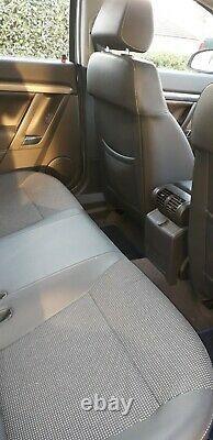 Vauxhall Vectra 1.9 CDTI 2008