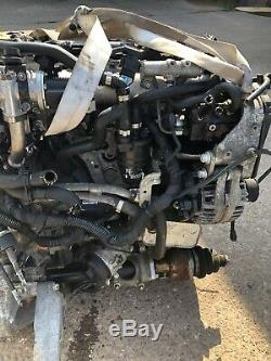 Vauxhall Vectra 1.9 CDTI Diesel Engine Z19DTH Only 78k Miles 2005-2009