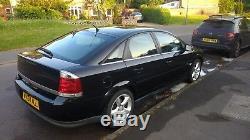 Vauxhall Vectra 1.9 CDTI ELITE