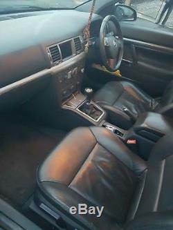 Vauxhall Vectra 1.9 CDTI Elite Nav Bluetooth