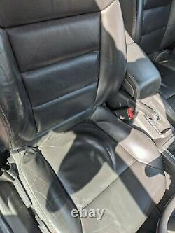 Vauxhall Vectra 1.9 CDTI Elite Spares or Repair