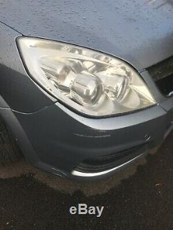 Vauxhall Vectra 1.9 CDTI Exclusive