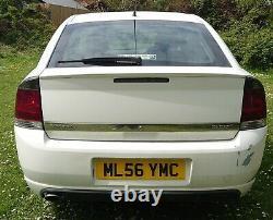 Vauxhall Vectra 1.9 CDTI SRI 150