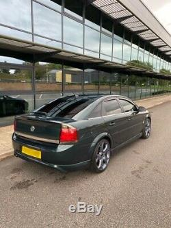Vauxhall Vectra 1.9 CDTI SRI 150 NAV XP