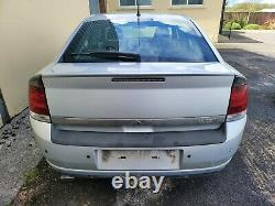 Vauxhall Vectra 1.9 CDTI SRI (6 Months Mot) Needs Minor Repairs -Spares & Repair