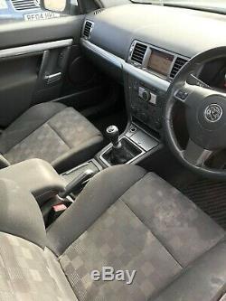 Vauxhall Vectra 1.9 CDTI SRI DIESEL 5dr MANUAL 2007
