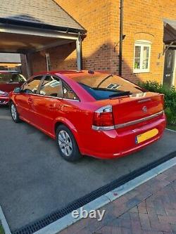 Vauxhall Vectra 1.9 CDTi 16v Auto