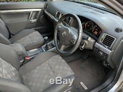 Vauxhall Vectra 1.9 CDTi SRI estate