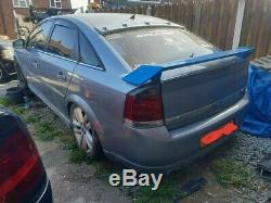 Vauxhall Vectra 1.9 Cdti 150 Bhp Breaking
